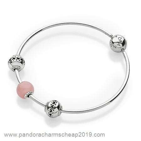 Pandora Original Pandora Essence Sweet Devotion
