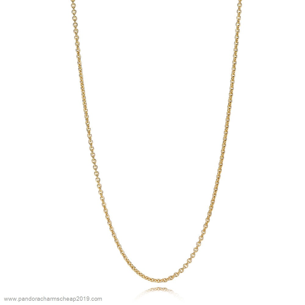 Pandora Original Pandora Shine Necklace Chain
